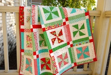 Quilts / by Linda Schweyer
