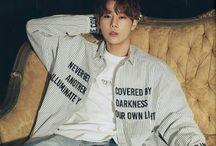 Sunggyu (Infinite)