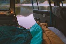 Seyahat tutkusu