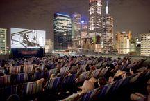 Cinemas/Films