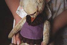 Мои Мишки-Тедди, сделанные с любовью / Всем привет! Хочу показать вам своих Мишек, появившихся этим летом