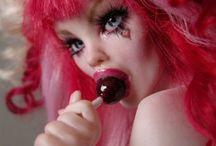 bonecas   dolls