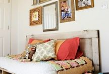 Affordable DIY for the home / by Melissa McManus