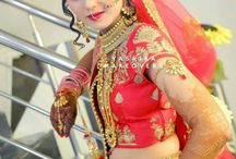 Wedding dress & looks and wedding photography