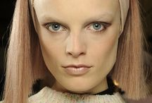 DCU FASHION SHOW '16 - Hair/Makeup