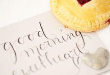 ~♡~Good Morning Sweetheart~♡~