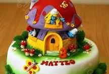 kids cake PinIt