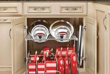 Kitchen details! ;)