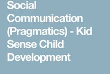 Communication Development