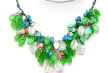 Beautiful bead / Bellas creaciones de bisuteria