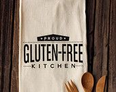 Gluten-free Gift Ideas / For the GF folks in your life