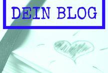 Buchiges von anderen Blogs / Interessante Beiträge und spannende Buchtipps, die ich beim Stöbern auf anderen Blogs entdeckt habe.