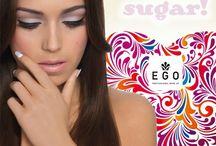 Nueva colección de EGO Professional; Oh sugar!!