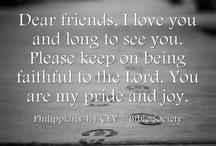 Philippians 4 / by Sociedad Biblica Chilena