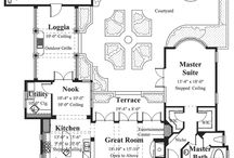 House Designs / by DeAnne Hartwig
