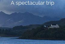 Travel Isle of Skye