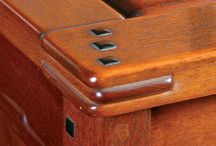 craftsman joinery
