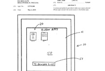 iPhone Patents / Collection of all iPhone patents