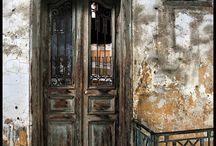 [ DOORS ]