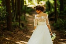 -Wedding In The Woods- / by Future Mrs. G