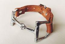 Bracelet horse