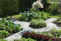 potager gardends