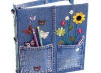 Crafty and DIY ideas / by Kelly Littlefield Boren