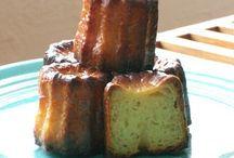 Food - French Dessert