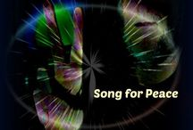 Song for Peace-new track