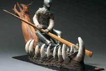 Céramique art