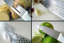 Kitchen Gadgets / by Dana Ritterbusch