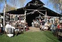 Flea Market Events