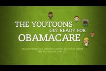 Affordable Care Act / Affordable Care Act Resources / by Lourdes Hospital