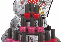 Nail Polish Wish List / by Natalie Niu