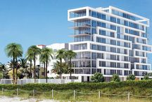 MIAMI condo renderings