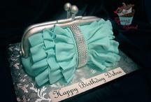 Táska torták
