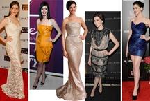 red carpet fashion / by Karla Fernandez