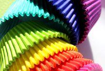 Make life colorful!