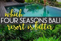 Bali Four Season
