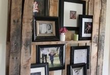 Different Ways to Frame Art