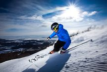 Ski <3