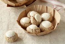 Kekse zum Advent