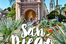 San Diego/ San Francisco 2k18
