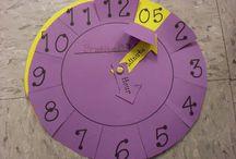 matematiikka - kello