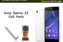 Sony Xperia Cell Parts Canada