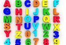 Spelling & Sight words