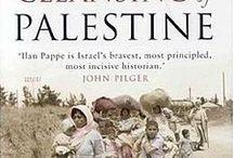 PALESTINE - All about Palestine