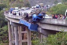 Acidente de carros