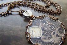Ure og smykker