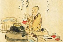 Tea Ceremonies / Various tea ceremonies of the world....